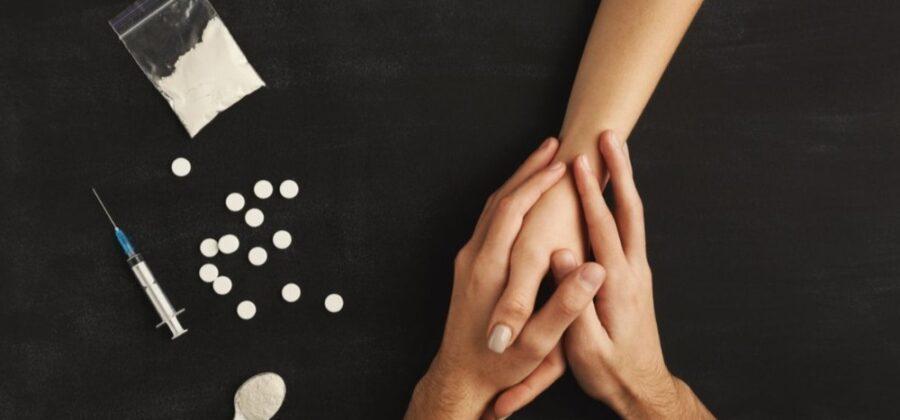 Особенности реабилитации наркозависимых