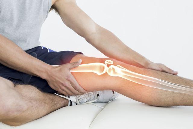 Безоперационное лечение мениска коленного сустава