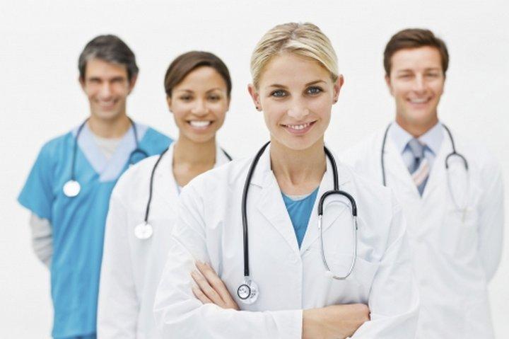 Медицинские клиники с многолетним опытом