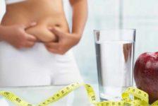 Польза похудения