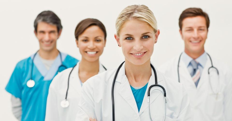Одежда для медицинских работников, или как быть стильным