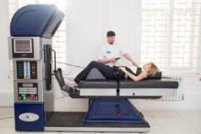 Оборудование для лечения суставов и позвоночника