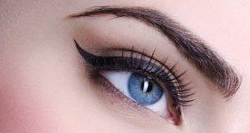 Преимущества перманентного макияжа глаз