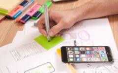 Онлайн обучение дизайнеров: курсы и преимущества