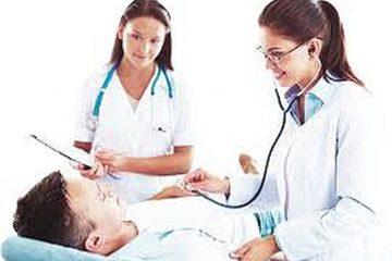 Терапия на сайте о здоровье