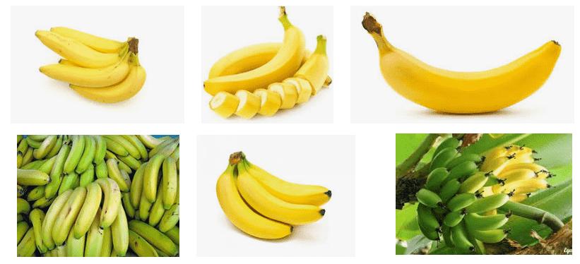 бананы очень полезный и питательный фрукт