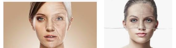 увлажненная кожа сохранит здоровье