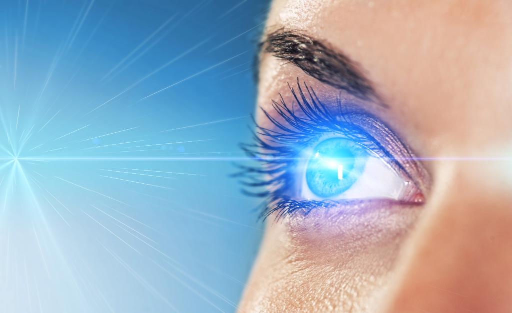 Лазерная коррекция зрения: показания и особенности проведения процедуры