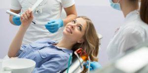 Диагностика и лечение зубов в стоматологии