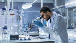 Какое химическое лабораторное оборудование необходимо для медицинских учреждений