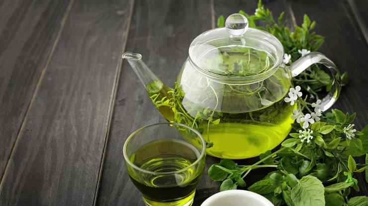 Все о пользе китайского зеленого чая