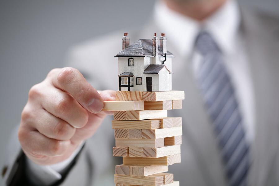 Риски, связанные с покупкой коммерческой недвижимости