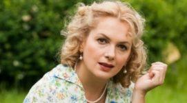 44-летняя Мария Порошина удивила фото в купальнике