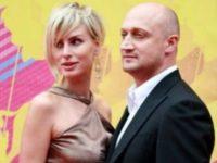 47-летний Гоша Куценко стал отцом во второй раз