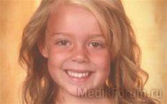 5-летняя девочка умерла от лекарства против кашля