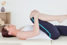 Пять простых упражнений для ног для облегчения боли в суставах