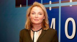 57-летняя Лариса Вербицкая порадовала фигурой