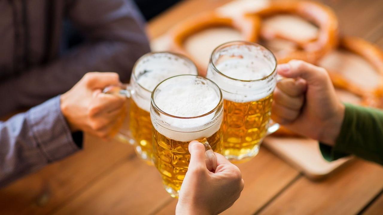 Что такое алкоголизм и как бороться с зависимостью?