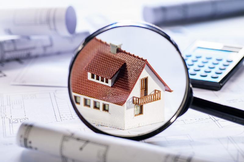 Оценка загородного дома при покупке