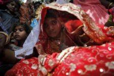 8-летняя невеста умерла в первую брачную ночь