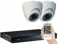 Как выбрать правильную камеру видеонаблюдения?