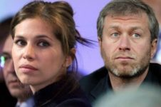 Абрамович и Жукова показались вместе вопреки слухам