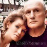 Актер Александр Пороховщиков умер в Пасхальную ночь