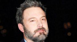 Бена Аффлека назвали самым грустным актером Голливуда