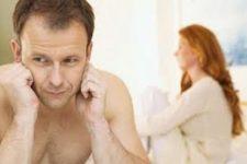 Бесплодие у мужчин заметно по строению половых органов