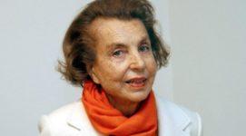 Богатейшая женщина планеты умерла от старческого слабоумия