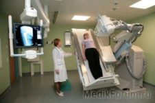 Больницы Иркутска снизят лучевую нагрузку на пациентов
