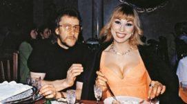 Бывший муж Маши Распутиной умер, готовясь к съемкам в шоу