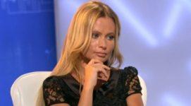 Дана Борисова обвинила мать в своей зависимости