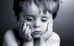 Дети без дневного сна станут несчастными взрослыми