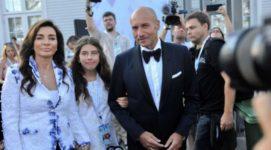 Дочь Игоря Крутого удивила резким взрослением