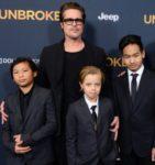 Джоли и Брэд Питт не против, чтобы их дочь стала мальчиком