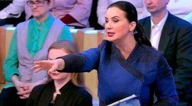 Екатерина Стриженова показалась публике помолодевшей