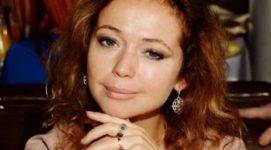 Елена Захарова снова забеременела после смерти ребенка