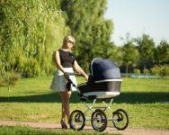 Покупка коляски для ребенка: основные моменты