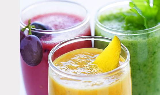 Свежие фрукты исок