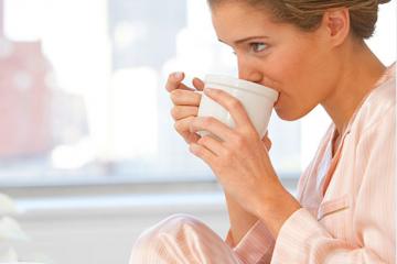 Кофеин - источник бодрости
