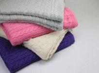 Детское одеяло – залог комфортного сна для малыша
