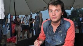 Гарик Харламов стал неузнаваемым из-за лишнего веса
