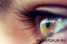 Глаукома: лечение без побочных эффектов