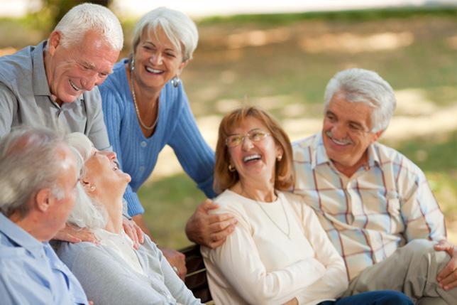 Частные пансионаты для пенсионеров: преимущества и особенности выбора