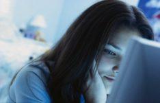 Интернет более двух часов в день подросткам противопоказан