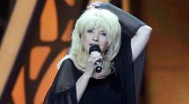 Ирина Аллегрова удивила тем, как стареет