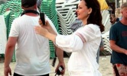 Ирина Безрукова тяжело переносит беременность