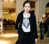 Юлия Снигирь удивила пухлыми щеками