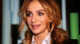 Катя Варнава рассекретила свою внешность без пластики